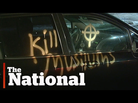 Undercurrents of extremism