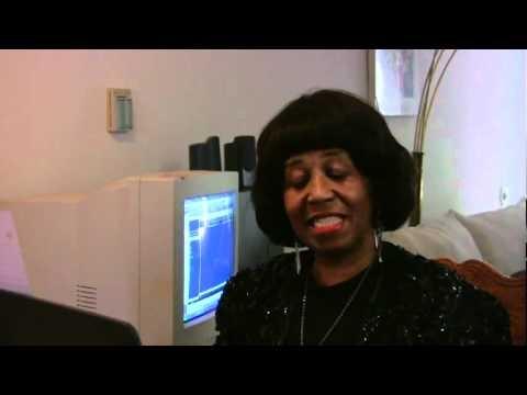 "Sylvia Green Robinson: ""Let The Saints Be Joyful"""