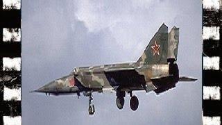 "MiG-25. Polowanie na ""Lisa"""