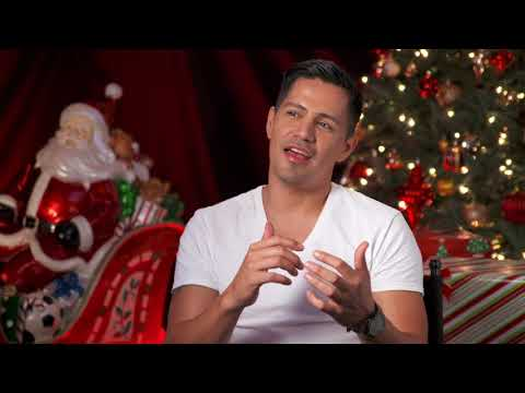 A Bad Moms Christmas: Jay Hernandez