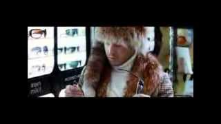 "OST из комедии ""Самоубийцы"", Музыка: Mike Glebow - Hold on to Dreams"