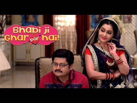 Bhabhi Ji Ghar Par Hai - BIG TWIST - 10th July 2019 | &TV | On Location