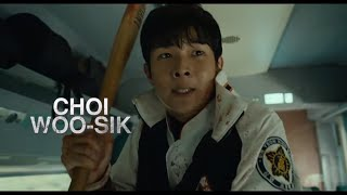 Корея охвачена вирусом безумия [ Фильм Поезд в Пусан ] Трейлер