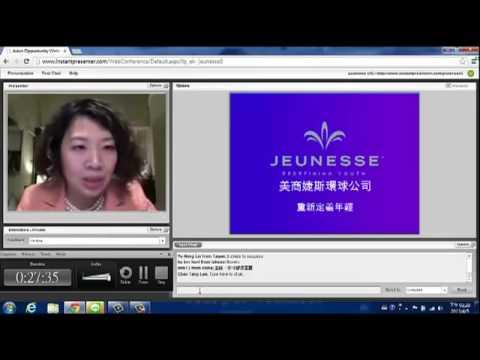 20130405 Kim 特別視訊培訓 From LA
