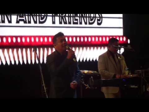 Cruise Director Dan Dan Sings Sam Smith's Lay Me Down