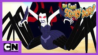 Bleib cool, Scooby-Doo! | Ein uraltes Mysterium | Boomerang