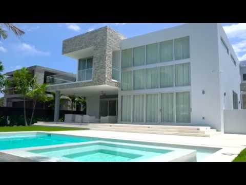 MAXICON - Miami Beach Mansion - Whole House Home Automation with Control4