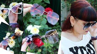 Солнцезащитные очки   Товары с Aliexpress (алиэкспресс)   Интернет-магазин ZTDHAWKER Official Store