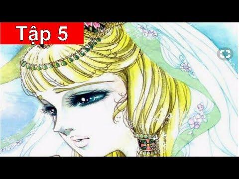 Nữ Hoàng Ai Cập Tập 5: Truy Tìm Trên Sa Mạc (Bản Siêu Nét)
