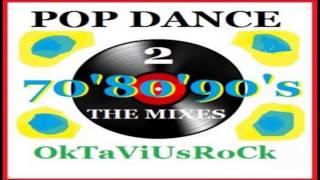 Baixar Pop Dance 70' 80' 90's