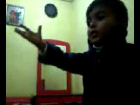 motasim Haider jinnat say batin