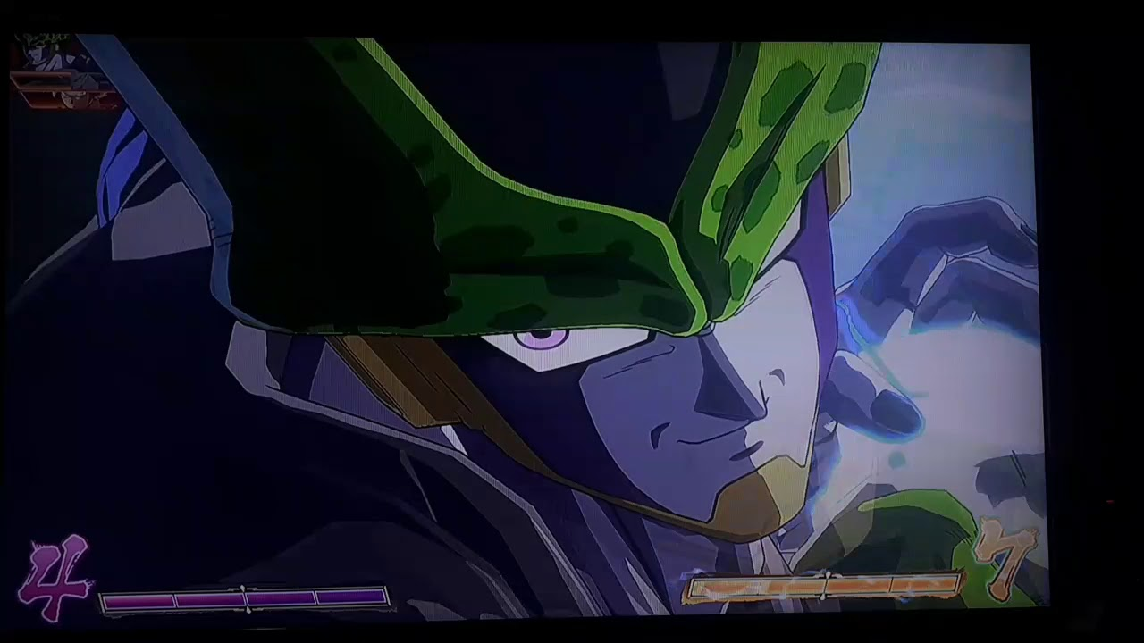 Capitulo 19-¡Increíble, Goku y Freezer se unen parte 2 (DRAGON BALL FIGHTERZ)