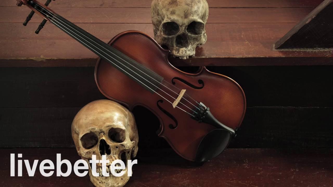 M sica cl sica de terror oscura dram tica m sica for Musica clasica para entrenar