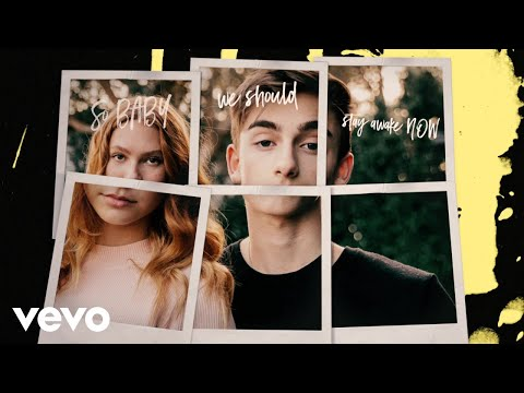 Johnny Orlando - Sleep (Lyric Video)