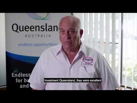 Mackay Business Taurus Mining Solutions On How TIQ Helped Them Export Overseas