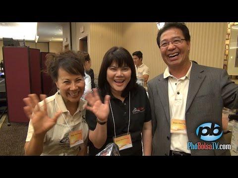 Quốc Việt Foods giới thiệu phở Việt Nam đến các cộng đồng bản xứ