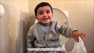 Potty Training Boys and Girls - INCREDIBLE Tips on How to Potty Train a Boy or a Girl!