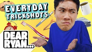 Download Everyday Trickshots! (Dear Ryan) Mp3 and Videos
