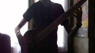 Baixar (RHCP) Aeroplane solo Bass Cover by Marco Fabricci