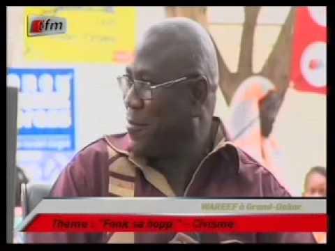 Wareef à Grand Dakar - 22/08/2013 - partie 2
