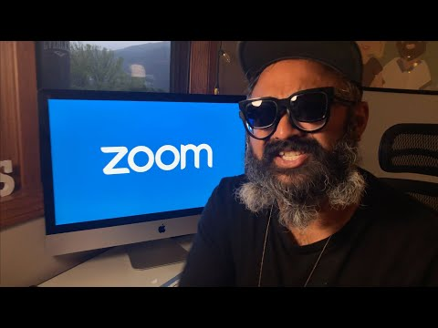 "ZOOM Breakin' Up (A ""Rump Shaker"" X Zoom Parody)"
