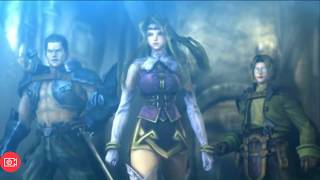 Valkyrie Profile: Lenneth -  Ending A (HD)