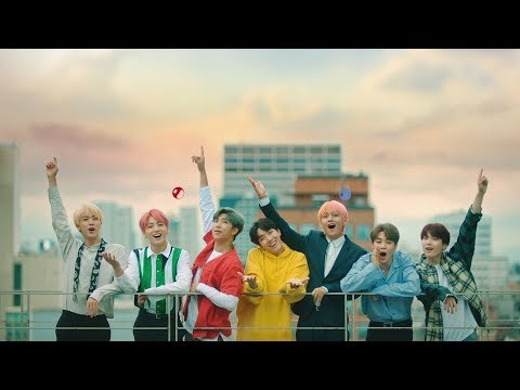 [2018 Seoul City TVC] 서울시 풀버전 by BTS