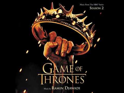 Pyat Pree - Game of Thrones Season 2 Music by Ramin Djawadi
