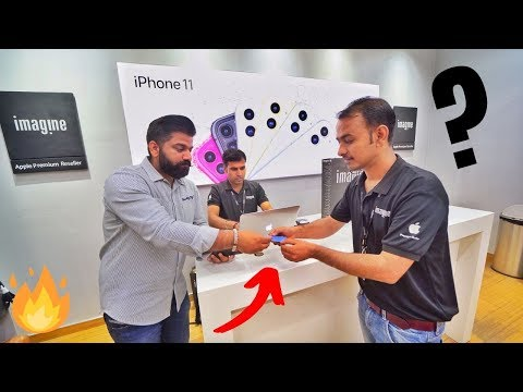 7,93,900 Rs IPhone 11 Shopping In Delhi For YOU🔥🔥🔥