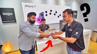 Gambar cover 7,93,900 Rs iPhone 11 Shopping in Delhi For YOU🔥🔥🔥