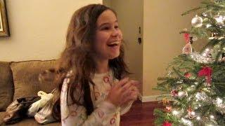 EARLY CHRISTMAS PRESENT