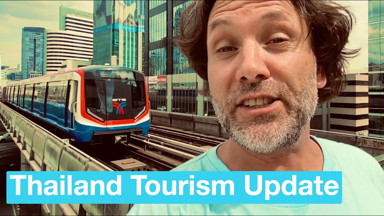 Thailand Tourism News Update - Snowbirds Allowed? - 60 Seconds in Thailand