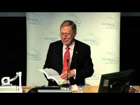 Michael Kirby - 2009 Animal Law Lecture Series