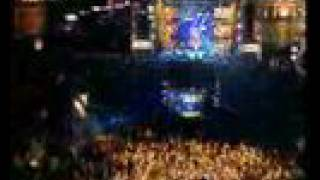 Jaba feat. Yves Larock - Rise UP! Live from Bulgaria