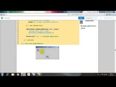 59 - شرح مفهوم Nested loop - الجزء الاول -