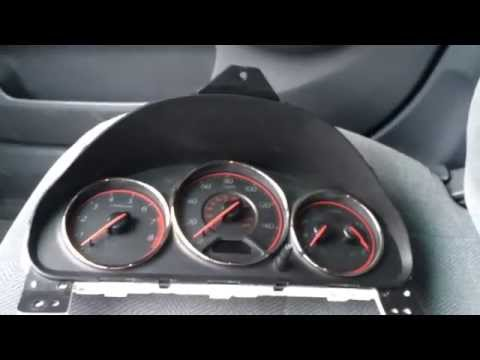 How To Swap An 04'-05' Honda Civic Cluster Into A 01'-03' Civic