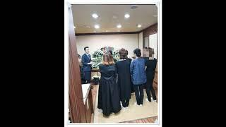 뉴타운장례식장 안전하고 품격있는 장례서비스