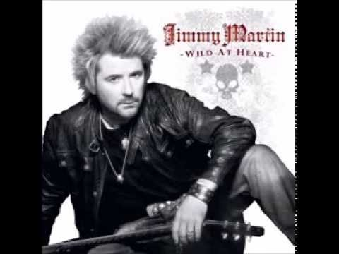 Jimmy Martin - Love Is The Answer