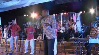 Patrick Duncan - Jesus Is My Saviour