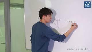 7 класс, 19 урок, Второй признак равенства треугольников