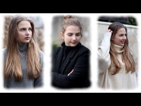 Kış Stilim: Boğazlı Kazak