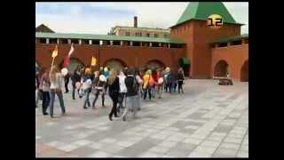 видео Аниматор Человек Паук, организация детских праздников в городе Люберцы