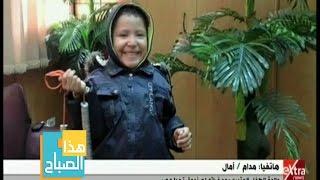 طالب يتبرع لتحيا مصر من مصروفه - E3lam.Org