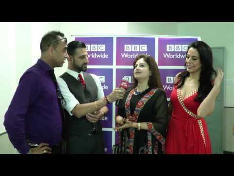 RAJ&PABLO  catch up with Ayesha Jhulka & Pooja Bedi