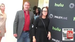 Trey Parker and Boogie Tillmon at The Paley Center For Media Presents Special Retrospective Event Ho