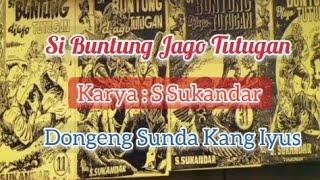 Si Buntung Jago Tutugan. 00