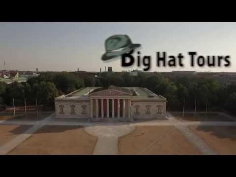 Third Reich Tour Munich