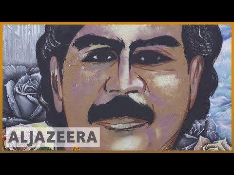 🇨🇴Pablo Escobar's legacy remains 25 years after his death | Al Jazeera English