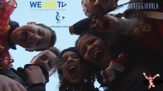 Carnevale di Viareggio 2015 - #viareggiourla