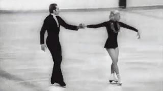 1973 URSS Prize of Moscow News Crystal Skate - Natalia Linichuk - Gennadi Karponosov Ice Skating(, 2015-02-26T16:12:40.000Z)